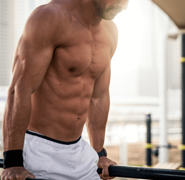 muscle contouring